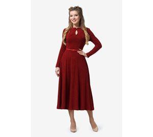 Stylish Clearance Vol.1 - Γυναικείο Φόρεμα Lila Kass