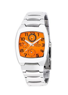Ανδρικό Ελβετικό Ρολόι CALYPSO
