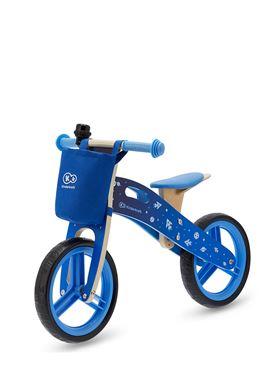 Παιδικό Ξύλινο Ποδήλατο Ισορροπίας Kinderkraft