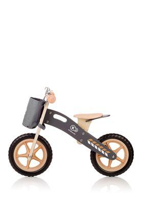 Παιδικό Ξύλινο Ποδήλατο KinderKraft