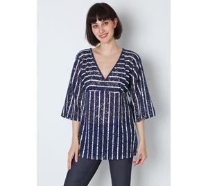 Style Galaxy - Γυναικεία Μπλούζα MAKI PHILOSOPHY