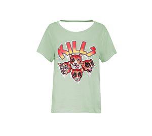 Outlet - Γυναικεία Μπλούζα CELESTINO γυναικα μπλούζες