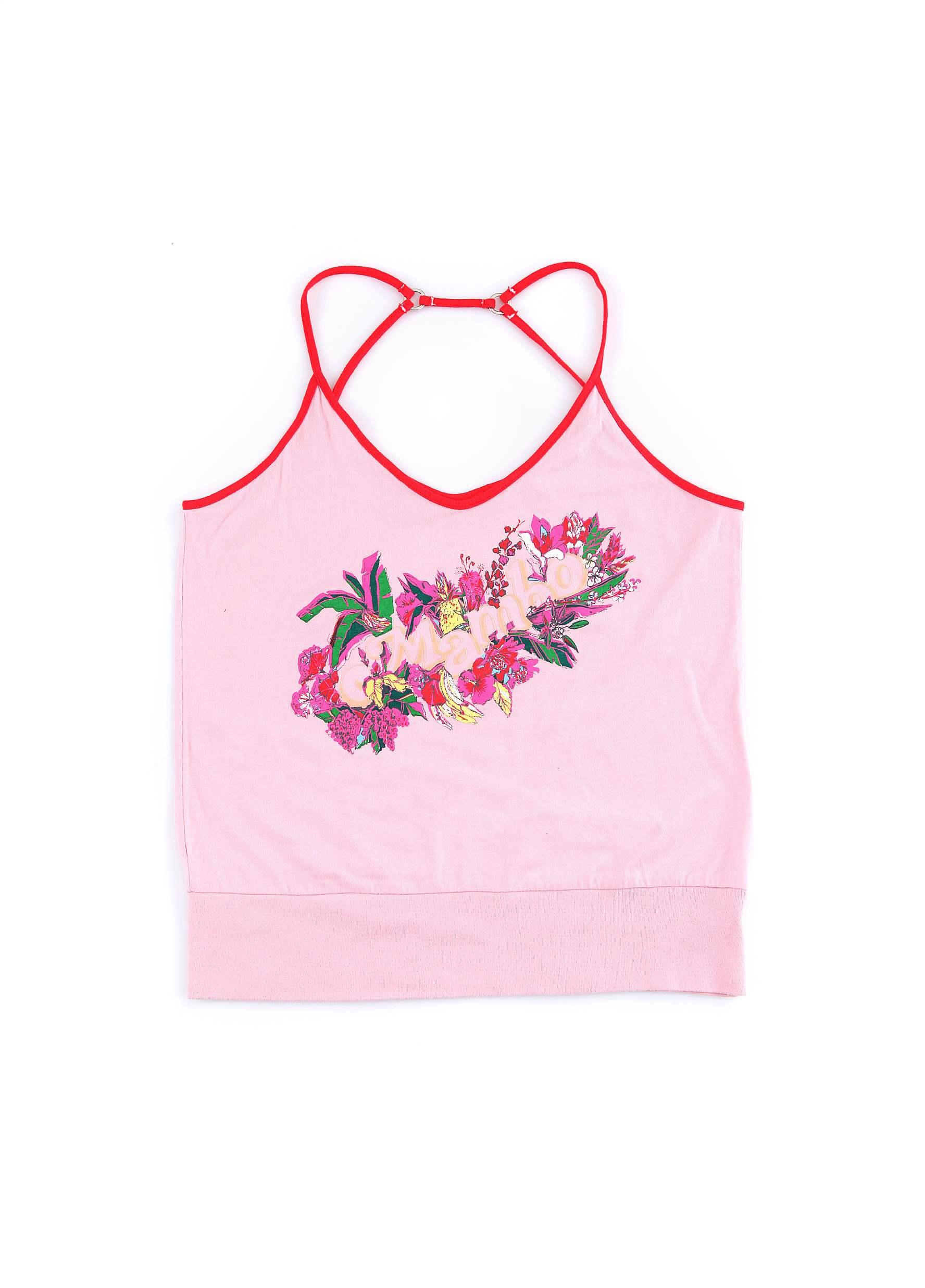Ladies Style Bazaar - Γυναικεία μπλούζα MAMBO