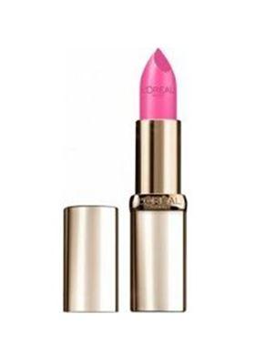 L'Oreal Color Riche Lipstick No 370 Crazy Fuchsia