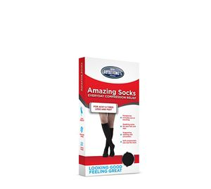Beauty Wellness - Dr. Lutaevono's Amazing Socks
