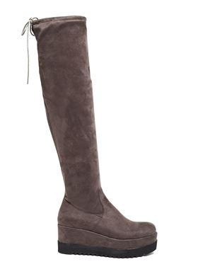 Γυναικείες Μπότες SUEDE MIGATO