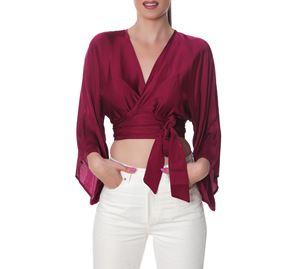 Lace - Γυναικεία Τοπ Μπλούζα LACE