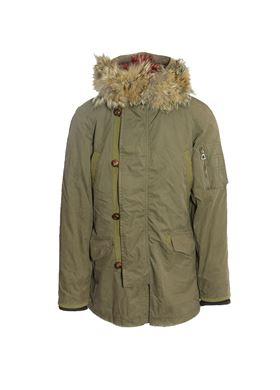 Ανδρικό Jacket DELAN