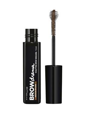 MAYBELLINE Gel Brow Mascara Medium Brown