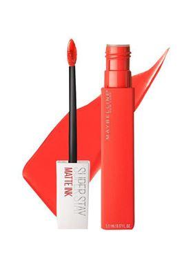 Super Stay Matte Ink Liquid Lipstick 25 Heroine