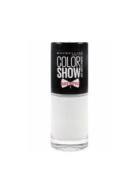 Maybelline Color Show Nail Lacquer No 442 Business Blouse