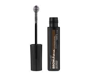 Beauty Basket - Brow Drama Mascara Dark Brown MAYBELLINE