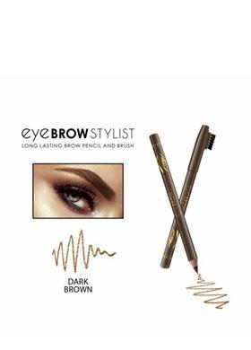 Revers Eyebrow Stylist Pencil Dark Brown