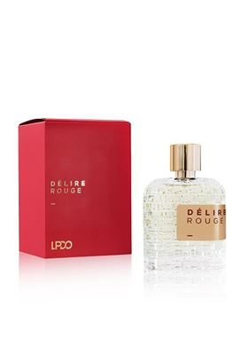 LPDO Delire Rouge Women Eau De Parfum Intense Spray 100ml