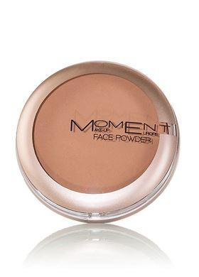 Moment Compact Powder No 01