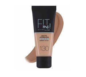 Beauty Basket - Fit Me Foundation 130 Buff Beige