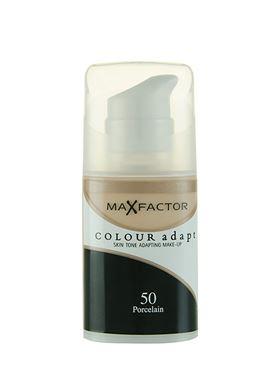 Make Up No 50 MAX FACTOR