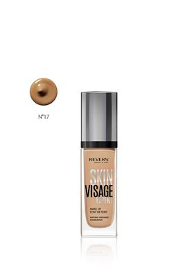 Revers Skin Visage Expert Found. 17
