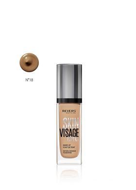 Revers Skin Visage Expert Found. 18