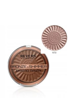 Bronze and Shimmer Revers 01