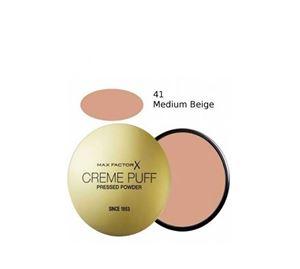 Beauty Basket - Crθme Puff Powder No 41