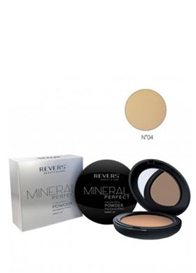 Mineral Perfect Powder 04