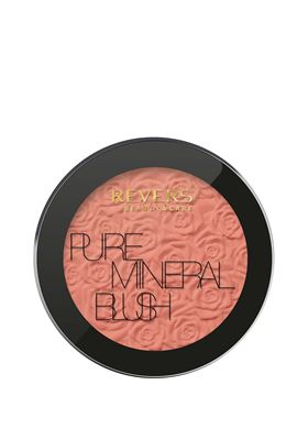 Pure Mineral blush 09