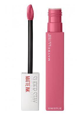 Maybelline Super Stay Matte Ink Lipstick 125 Inspirer