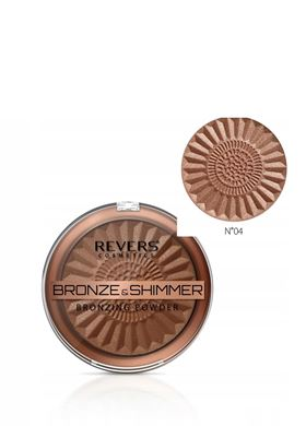 Bronze and Shimmer Revers 04