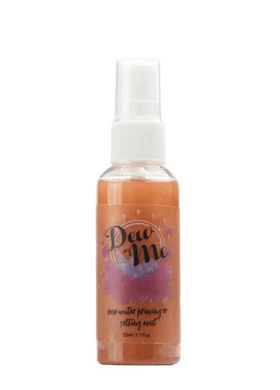 Phoera Cosmetics Dew Me Rose Setting Spray Bronze 104 (50ml)