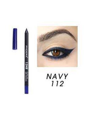 Phoera Cosmetics Eyeliner Gel Pencil Navy 112