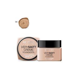 Beauty Basket - Very Matt Foundation Nr 14