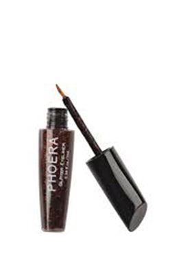 Phoera Cosmetics Glitter Eyeliner Bronze 106 (7ml)