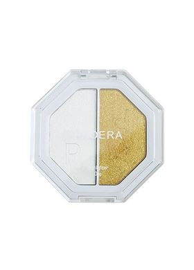 Phoera Cosmetics Highlighter Duo Metal Moon / Trophy Wife 203 (7g)