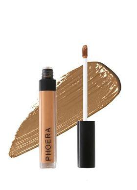 Phoera Cosmetics Liquid Concealer Amande 108 (7ml)