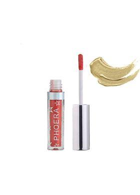 Phoera Cosmetics Liquid Eyeshadow Gold 117 (2.5ml)