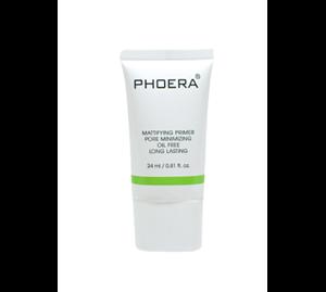 Beauty Basket - Phoera Cosmetics Makeup Mattifying Primer (24ml)