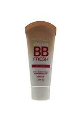 Dream BB Fresh Spf 30 Abricot Maybelline