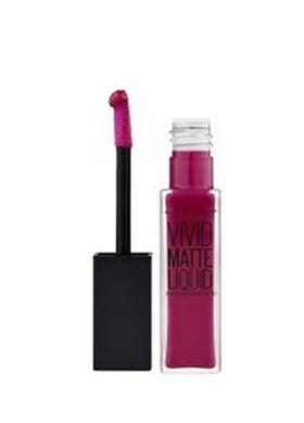 Maybelline Vivid Matte Liquid No 40 Berry Boost