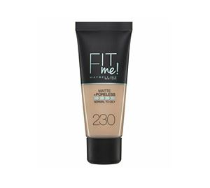 Beauty Basket - FIT Me Foundation 230 Beige Samble