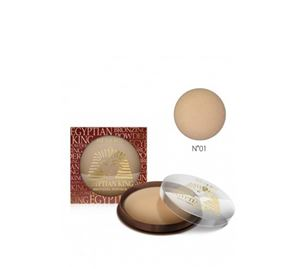 Beauty Basket - Revers Egyptian King Bronzing Powder 01