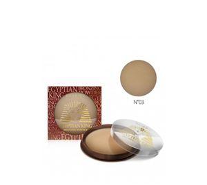 Beauty Basket - Revers Egyptian King Bronzing Powder 03