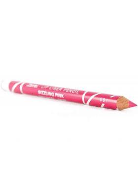 LAVAL khol eyeliner pencil sizzling pink