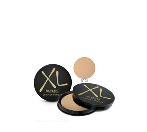 Beauty Basket - Revers XL Powder N03