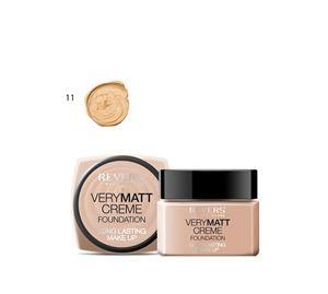 Beauty Basket - Revers Very Matt Foundation 11