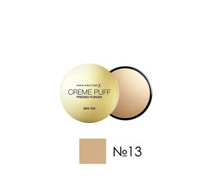 Beauty Basket - Creme Puff No 13 Nouveaou Beige