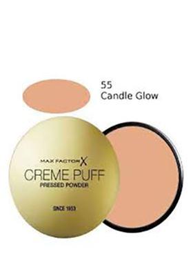 Creme Puff No 55 Candle Glow
