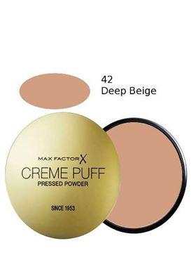 Creme Puff Powder 42 Deep Beige