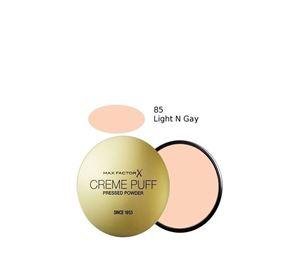 Beauty Basket - Creme Puff 85 Light n Gay