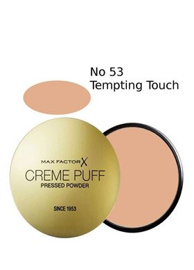 Creme Puff Powder 53 Tempting Touch